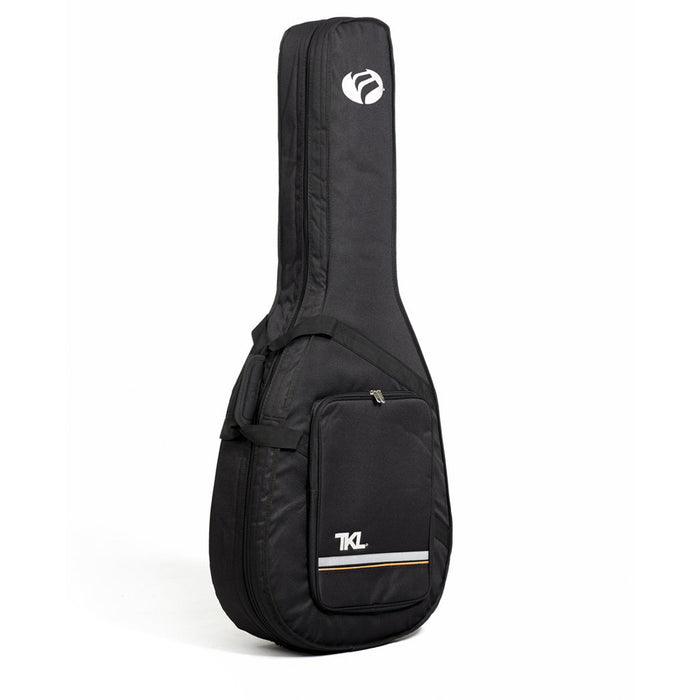 TKL Zero-Gravity Jumbo 6/12-String Guitar Case