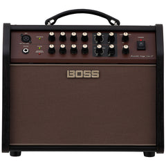 BOSS Acoustic Singer Live LT Amp, Brown