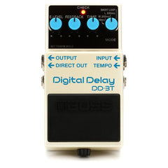 BOSS DD-3T Digital Delay