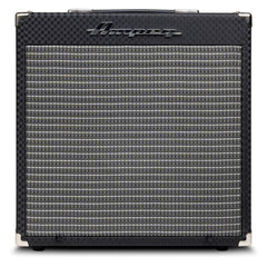 Ampeg RB-108 Rocket Bass Combo Amp, Black