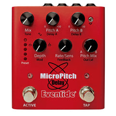 Eventide MicroPitch Delay