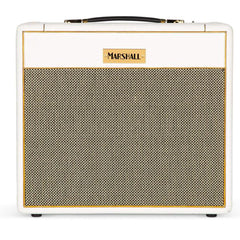 Marshall Limited Edition SV20C Studio Vintage 1x10 Combo Amp, White Elephant Grain