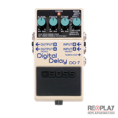 Boss DD-7 *Demo Model*