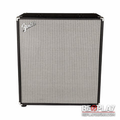 Used Fender Rumble 410 Cabinet