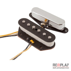 FENDER CUSTOM SHOP TEXAS SPECIAL™ TELE PICKUPS