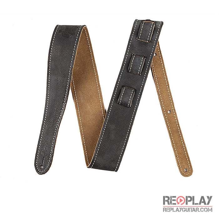Fender Road Worn Strap Black