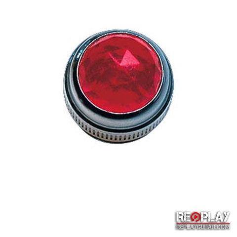 Fender PURE VINTAGE AMPLIFIER JEWELS - Red