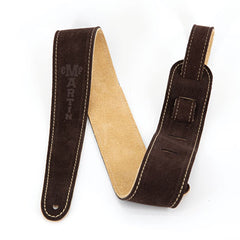 Martin Suede Strap, Brown