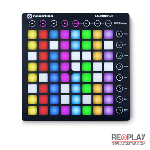 Novation Launchpad *Demo Model*