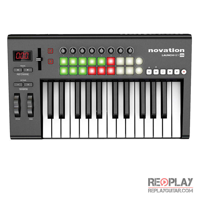 Novation Launchkey 25 *Open Box*