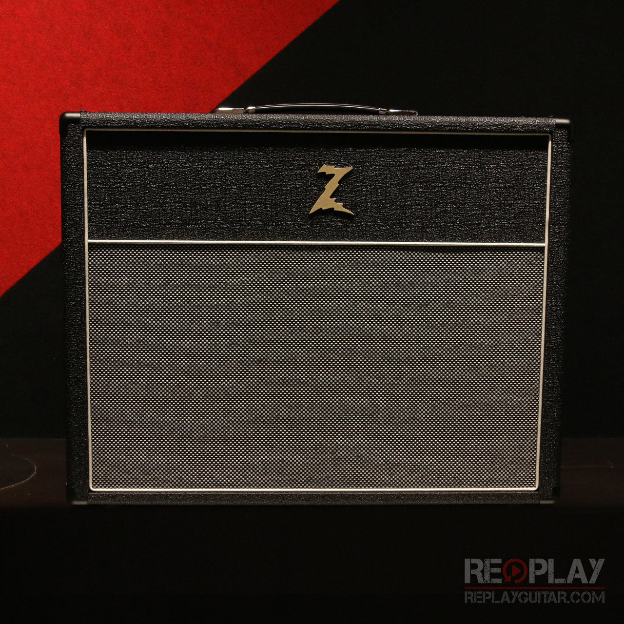 Dr. Z 2x12 Cabinet | Replay Guitar