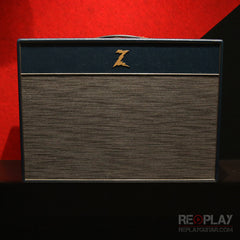 Used - Dr. Z DB4 Blues Breaker 2x12 Combo