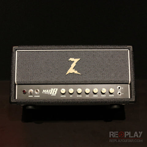 Dr. Z MAZ 18 Jr. Head