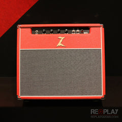 Used - Dr. Z Monza 1x12 Combo