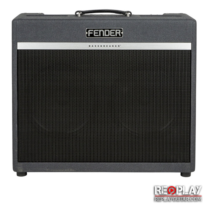 Fender Bassbreaker 45 Combo *Demo Model*