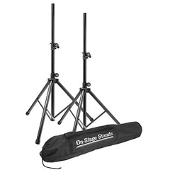 Used On-Stage SSP7950 Speaker Stand Pack