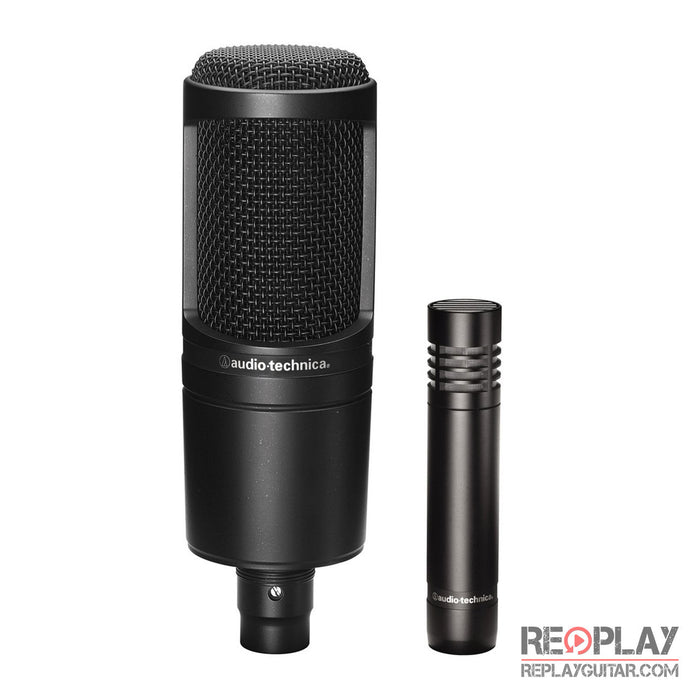 Used Audio-Technica AT2041SP Mic Pack