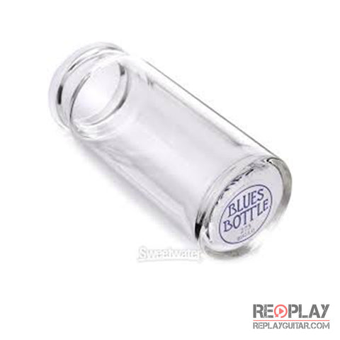 Dunlop 273 Blues Bottle Slide - Large