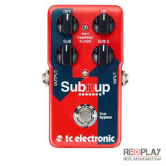TC Electronics Sub N' Up Octaver