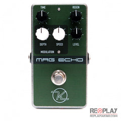 Used - Keeley Magnetic Echo Delay