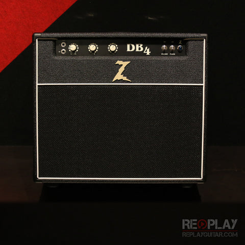Dr. Z DB4 Classic Lite 1x12 Combo *Demo Model*