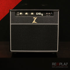 Used - Dr. Z DB4 Classic Lite 1x12 Combo