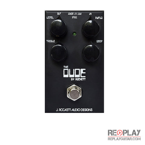 J. Rockett Dude Dumble Overdrive