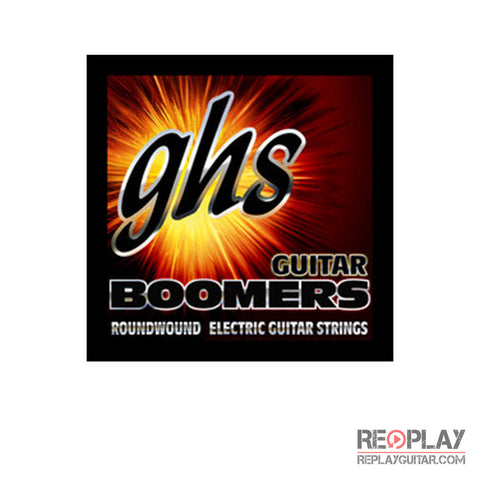 GHS Boomers 6-String Light