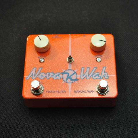 Used - Keeley Nova Wah