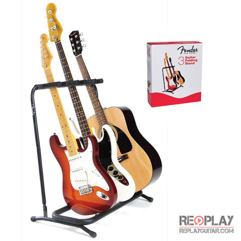 Fender Multi-Stand (3 Space)