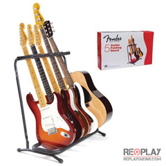 Fender Multi-Stand (5-Space)