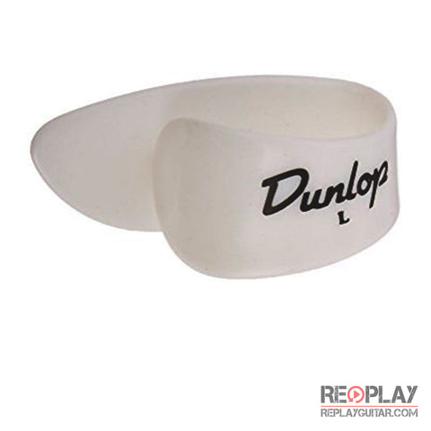 Dunlop 9003P White TPK LRG - 4 Player Pack