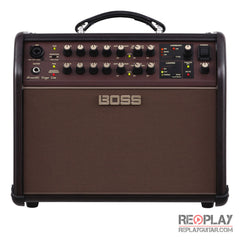 Used Boss ACS Live