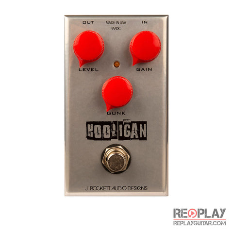 J. Rockett Hooligan Fuzz