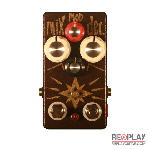 Hungry Robot - The Starlite (Tap-Tempo Reverb) *Demo Model*