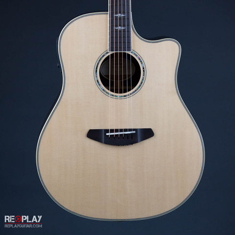Breedlove Stage Dreadnought