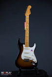 Fender Eric Johnson Stratocaster (2-Tone Sunburst)