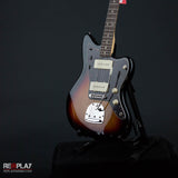 Fender Classic Player Jazzmaster Special 3-Color Sunburst