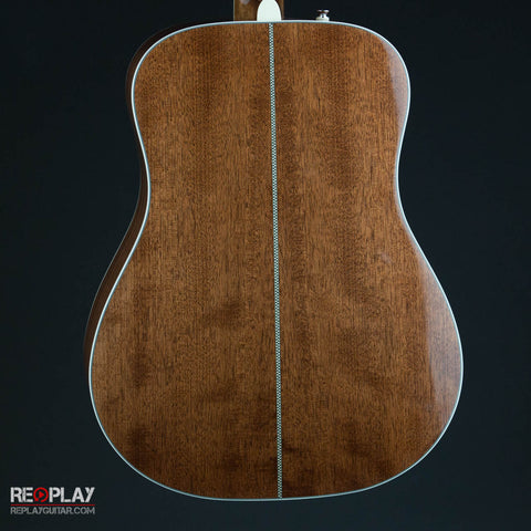 Fender PM-1 Standard Dreadnought, Natural
