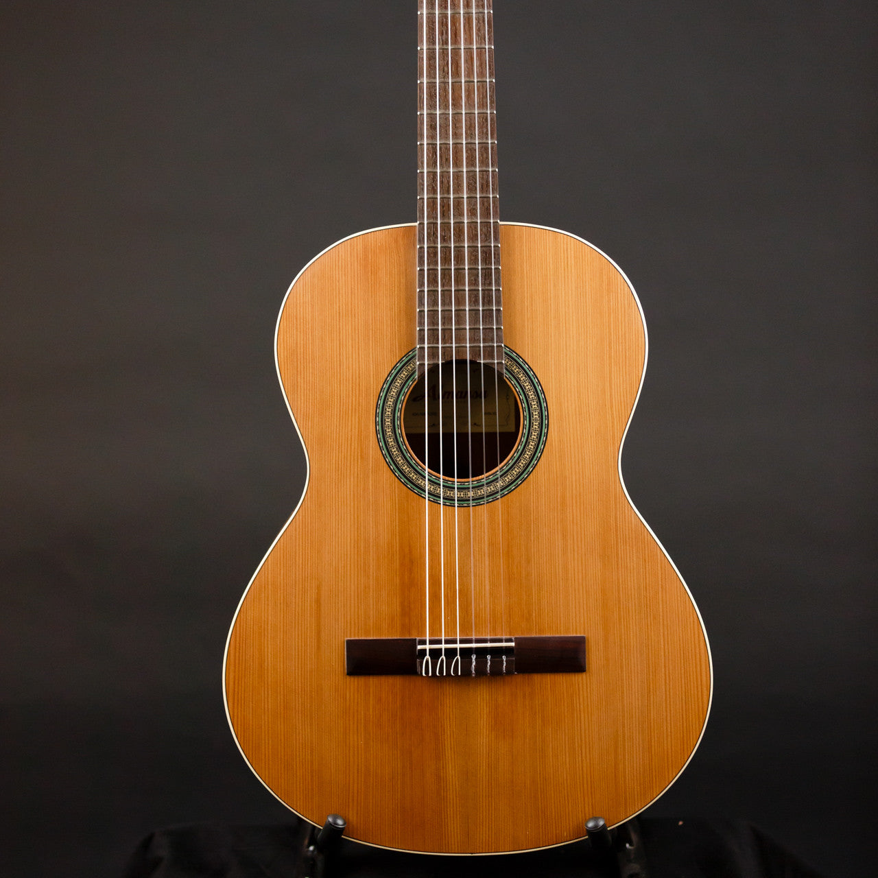 used almansa 400 natural classical guitar for sale replay guitar. Black Bedroom Furniture Sets. Home Design Ideas