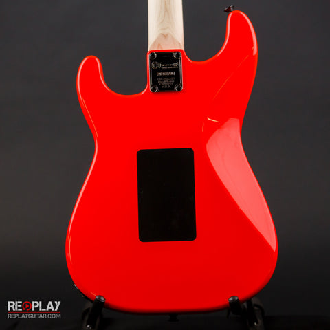 Charvel Pro-Mod So-Cal Style 1 2H FR - Rocket Red