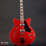 Fender Coronado (Candy Apple Red)