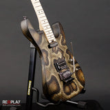 Charvel Warren DeMartini Signature Snake Pro Mod