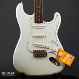 Fender American Vintage '65 Stratocaster (Olympic White)