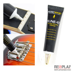 Music Nomad TUNE-IT - String Instrument Lubricant