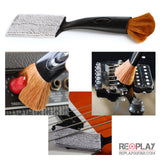 The Nomad Cleaning Tool - All in 1 String, Body & Hardware Cleaning Tool