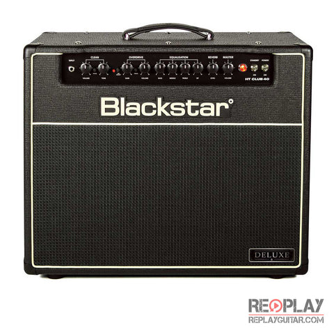 Blackstar HT Club 40 Deluxe Limited Edition *Demo Model*