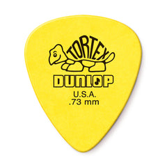 Dunlop Tortex Standard .73mm Pick, 12-Pack