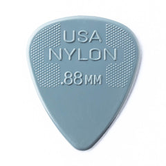 Dunlop Nylon .88mm Pick, 12-Pack