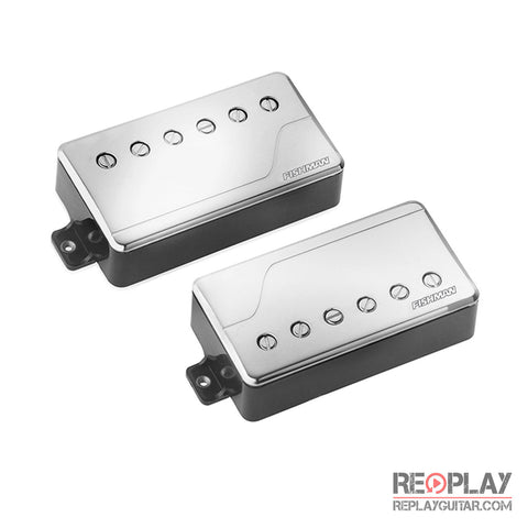 Fishman Fluence Classic Humbucker set, nickel